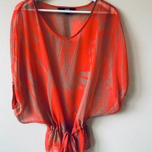 BEDO Femme coral top